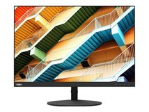 "ThinkVision T25m-10 - LED-Monitor - 63.5 cm (25"") (25"" sichtbar) - 1920 x 1200 - IPS - 300 cd/m²"