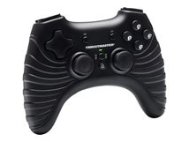 ThrustMaster T-Wireless - Game Pad - kabellos - 2.4 GHz - Schwarz - für PC, Sony PlayStation 3