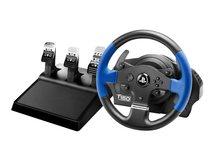 ThrustMaster T150 Pro - Lenkrad- und Pedale-Set - kabelgebunden - für PC, Sony PlayStation 3, Sony PlayStation 4