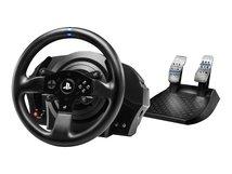 ThrustMaster T300 RS - Lenkrad- und Pedale-Set - kabelgebunden - für Sony PlayStation 3, Sony PlayStation 4