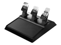 ThrustMaster T3PA - Pedale - für PC, Sony PlayStation 3, Microsoft Xbox One, Sony PlayStation 4
