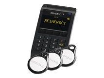 timeCard Starterkit - RFID-Leser - USB