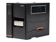 Titan Industrial Printer TJ-4522TN - Etikettendrucker - Thermodirekt / Thermotransfer - Rolle (11,4 cm) - 300 dpi - bis zu 305 mm/Sek.