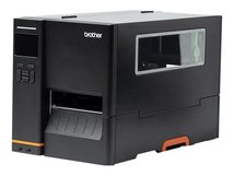BROTHER 4-Inch industrial label printer