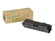 TK 17 - Schwarz - Original - Tonersatz - für FS-1000, 1000+N100, 1010, 1010N100, 1050