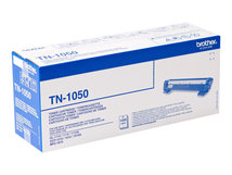 TN1050 - Schwarz - Original - Tonerpatrone - für Brother DCP-1510, 1512, 1610, 1612, HL-1110, 1112, 1210, 1212, MFC-1810, 1910