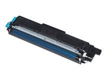 TN247C - Cyan - original - Tonerpatrone - für Brother DCP-L3510, L3517, HL-L3270, L3290, MFC-L3710, L3730, L3750, L3770
