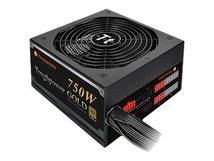 ToughPower 750W GOLD (Modular) - Stromversorgung (intern) - ATX12V 2.3/ EPS12V 2.92 - 80 PLUS Gold - Wechselstrom 100-240 V - 750 Watt
