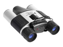 TrendGeek TG-125 - Fernglas mit Digitalkamera 10 x 25 - Dachkant