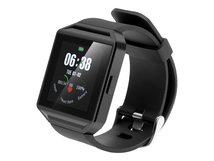 """TrendGeek TG-SW2HR - Intelligente Uhr mit Band - Anzeige 3.9 cm (1.54"""") - Bluetooth - 54 g"""