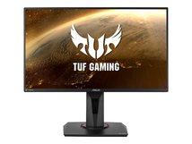 """TUF Gaming VG259QM - LED-Monitor - 62.23 cm (24.5"""") - 1920 x 1080 Full HD (1080p) @ 280 Hz - IPS - 400 cd/m²"""
