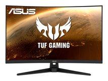 """TUF Gaming VG328H1B - LED-Monitor - gebogen - 79.8 cm (31.4"""") - 1920 x 1080 Full HD (1080p) @ 165 Hz - VA"""