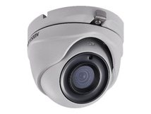 Turbo HD Camera DS-2CE56D8T-ITME - Überwachungskamera - Kuppel - Außenbereich - wetterfest - Farbe (Tag&Nacht)