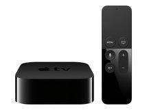 TV - Gen. 4 - Digitaler Multimedia-Receiver - Full HD - 60 BpS - 32 GB