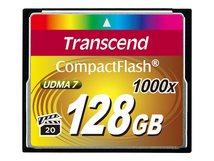 Ultimate - Flash-Speicherkarte - 128 GB - 1000x - CompactFlash