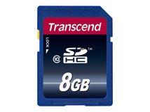 Ultimate - Flash-Speicherkarte - 8 GB - Class 10 - 200x - SDHC