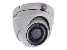 Ultra Low-Light EXIR Turret Camera DS-2CE56D8T-ITM - Überwachungskamera - Kuppel - Außenbereich - wetterfest - Farbe (Tag&Nacht)