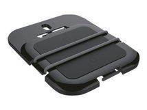 Universal Holder for Media-Box - Montagekomponente (Halter) - ABS-Kunststoff - Wandmontage möglich