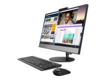 V530-24ICB 10UW - All-in-One (Komplettlösung) - mit Monitorständer - Core i5 9400T / 1.8 GHz - RAM 16 GB - SSD 512 GB