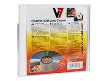 V7 - CD/DVD-Linsenreinigungs-Kit