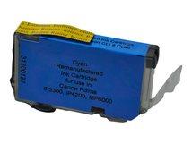 V7 - Cyan - compatible - OEM - wiederaufbereitet - Tintenpatrone