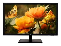 "V7 L270E-3EU - LED-Monitor - 68.6 cm (27"") - 1920 x 1080 Full HD (1080p) - TN - 250 cd/m²"