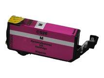 V7 - Magenta - compatible - wiederaufbereitet - Tintenpatrone - für Canon PIXMA iP4950, iX6550, MG5350, MG6150, MG6250, MG8150, MG8250, MX715, MX885, MX895