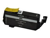 V7 - Schwarz - compatible - OEM - wiederaufbereitet - Tintenpatrone
