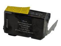 V7 - Schwarz - kompatibel - Tintenpatrone (Alternative zu: Canon 0620B001) - für Canon PIXMA iP4500, iP5300, MP520, MP600, MP610, MP810, MP960, MP970, MX850, Pro9000