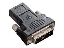 V7 - Videoanschluß - HDMI (W) bis DVI-D (M)