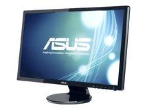 """VE248HR - LED-Monitor - 61 cm (24"""") - 1920 x 1080 Full HD (1080p) - 250 cd/m² - 1 ms"""