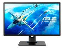 "VG245HE - LED-Monitor - 61 cm (24"") - 1920 x 1080 Full HD (1080p) - TN - 250 cd/m²"