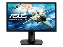 "VG245Q - LED-Monitor - 61 cm (24"") - 1920 x 1080 Full HD (1080p) - TN - 250 cd/m²"