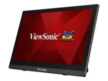 "ViewSonic - LED-Monitor - 40.6 cm (16"") (15.6"" sichtbar) - Touchscreen - 1366 x 768 @ 60 Hz - TN"