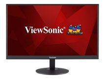 "ViewSonic VA2403-MH - LED-Monitor - 61 cm (24"") (23.6"" sichtbar) - 1920 x 1080 Full HD (1080p) - VA - 250 cd/m²"