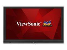 """ViewSonic ViewBoard IFP6560 - 165.1 cm (65"""") Klasse LED-Display - interaktiv - mit optionale Einbau-PC-Möglichkeit und Touchscreen (Multi-Touch) - 4K UHD (2160p) 3840 x 2160"""