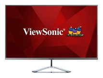 "ViewSonic VX3276-2K-mhd - LED-Monitor - 81.3 cm (32"") (31.5"" sichtbar) - 2560 x 1440 WQHD - IPS - 250 cd/m²"