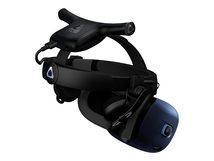 VIVE Cosmos - Virtual-Reality-Headset - tragbar - 2880 x 1700 - DisplayPort, USB-C