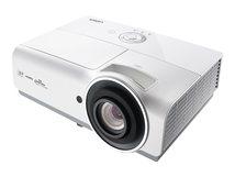 Vivitek DW832 - DLP-Projektor - 3D - 5000 ANSI-Lumen - WXGA (1280 x 800) - 16:10