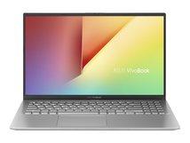 """VivoBook 15 X512FA-BQ064T - Core i5 8265U / 1.6 GHz - Win 10 Home 64-Bit - 8 GB RAM - 256 GB SSD - 39.6 cm (15.6"""") 1920 x 1080 (Full HD)"""