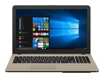 """VivoBook 15 X540UA-DM1517T - Core i5 7200U / 2.5 GHz - Win 10 Home 64-Bit - 8 GB RAM - 512 GB SSD - 39.6 cm (15.6"""") 1920 x 1080 (Full HD)"""