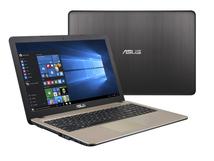 VivoBook 15 X540UA-DM1517T, Intel® Core™ i5 der siebten Generation, 2,50 GHz, 39,6 cm (15.6 Zoll), 1920 x 1080 Pixel, 8 GB, 512 GB