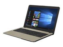 """VivoBook 15 X540UA-DM437T - Core i5 8250U / 1.6 GHz - Win 10 Home 64-Bit - 8 GB RAM - 256 GB SSD - 39.6 cm (15.6"""") 1920 x 1080 (Full HD)"""