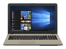 "VivoBook 15 X540UA-DM746 - Core i3 7020U / 2.3 GHz - Endless OS - 8 GB RAM - 256 GB SSD - 39.6 cm (15.6"") 1920 x 1080 (Full HD)"