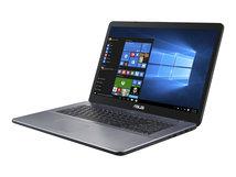 "VivoBook 17 X705MA-GC064T - Pentium Silver N5000 / 1.1 GHz - Win 10 Home 64-Bit - 8 GB RAM - 2 TB HDD - 43.9 cm (17.3"") 1920 x 1080 (Full HD)"