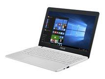 VivoBook E12 E203MA FD048TS - 180° Scharnier - Celeron N4000 / 1.1 GHz - Windows 10 Home 64-Bit im S-Modus - 4 GB RAM - 64 GB eMMC