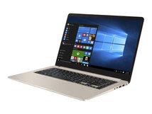 """VivoBook S15 S530FA-BQ285T - Core i5 8265U / 1.6 GHz - Win 10 Home 64-Bit - 8 GB RAM - 256 GB SSD - 39.6 cm (15.6"""") 1920 x 1080 (Full HD)"""