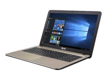 """VivoBook X540LA-DM687T - Core i3 5005U / 2 GHz - Win 10 Home 64-Bit - 8 GB RAM - 256 GB SSD - 39.6 cm (15.6"""") 1920 x 1080 (Full HD)"""