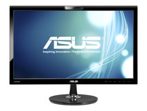 "VK228H - LED-Monitor - 54.6 cm (21.5"") (21.5"" sichtbar) - 1920 x 1080 Full HD (1080p) - TN - 250 cd/m²"