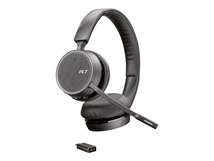 Voyager 4220 USB-A - Headset - On-Ear - Bluetooth - kabellos - USB